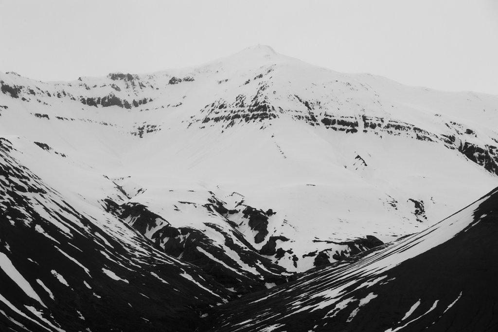 Islande / BW.I