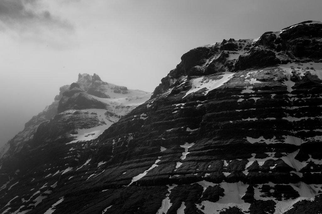 Islande / BW.X