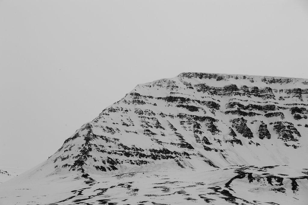 Islande / BW.IV