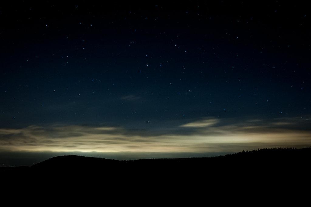 Sous les étoiles 3