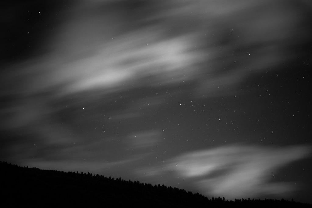 Sous les étoiles 4