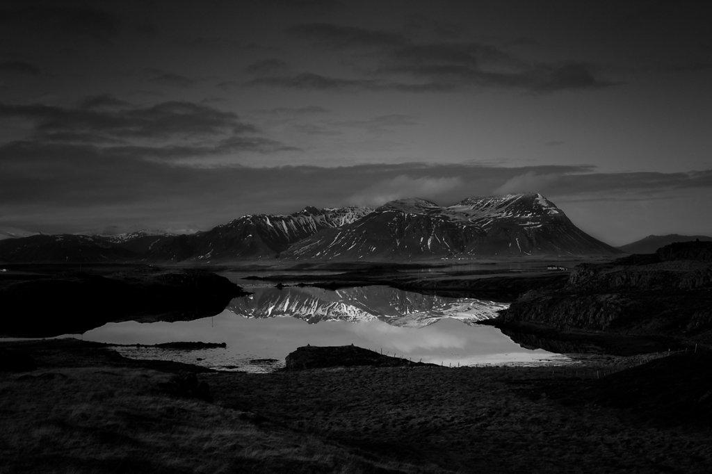 Islande 23 / 2016