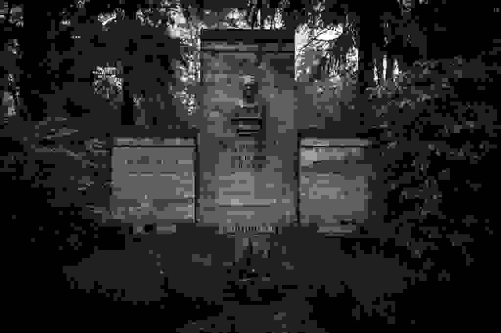 Rendez-vous avec Murnau - Le décor est planté