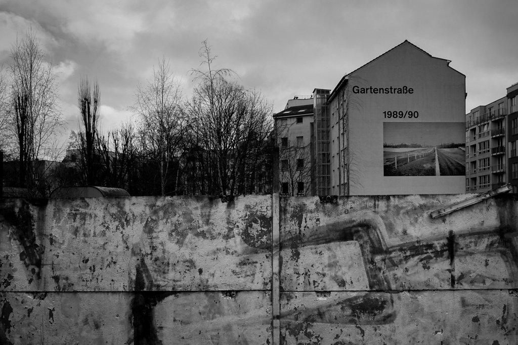 BERLIN - Zwischen Gartenstraße & Ackerstraße 1