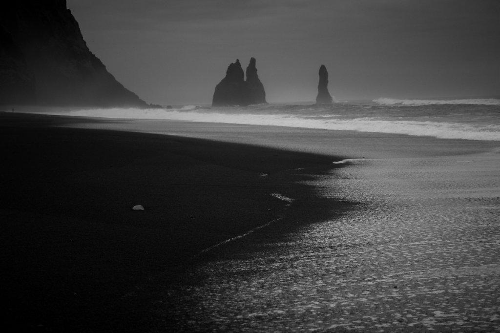Islande / BW.XXI