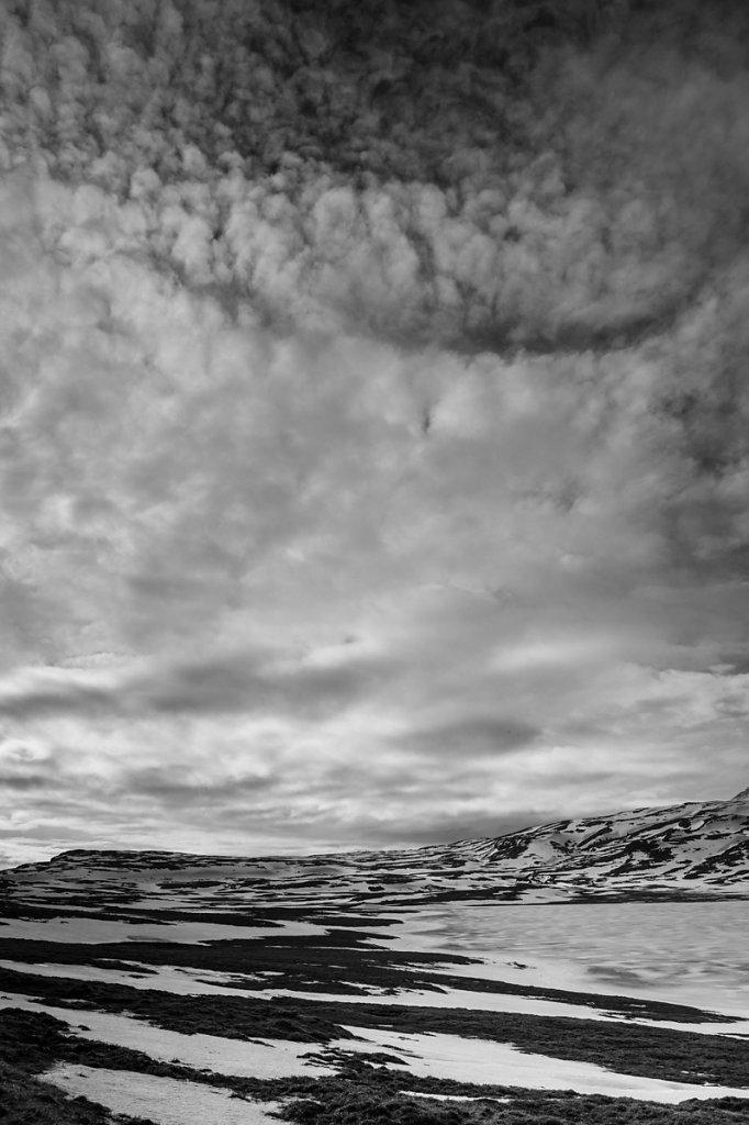 Islande / BW.XXII