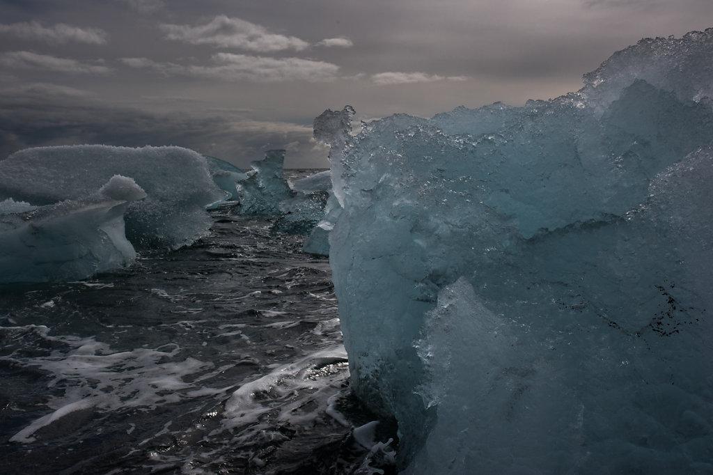 De glace 21