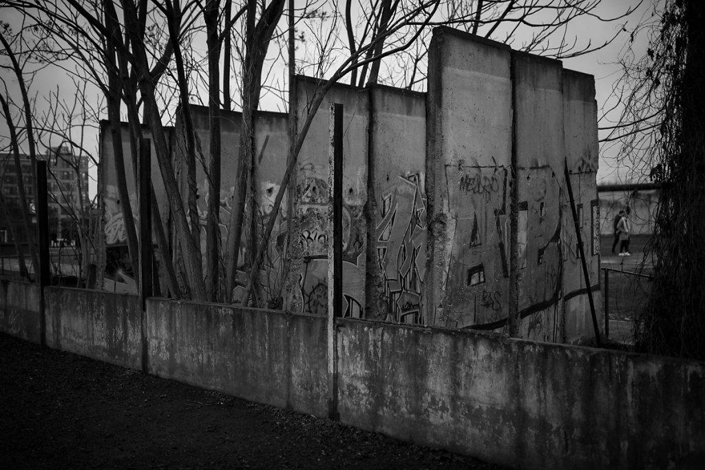 BERLIN - Zwischen Gartenstraße & Ackerstraße 9