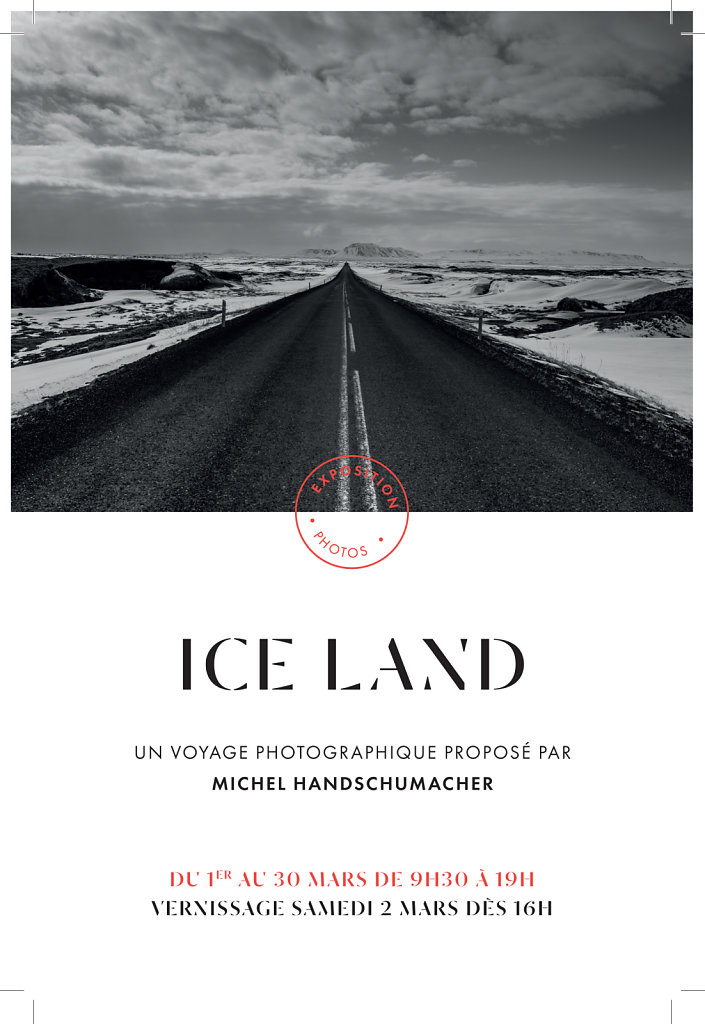 ICE LAND - mars 2019.2