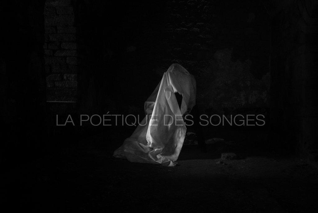 La poétique des songes / Film - 2021